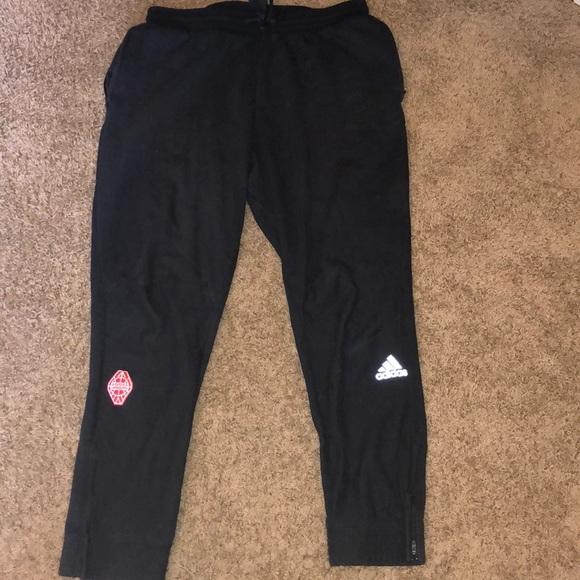 3f8225df1ce8 adidas Pants | Exclusive Uprising Sweats | Poshmark